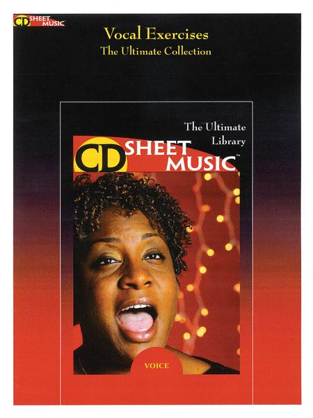 Vocal Exercises: The Ultimate Collection (Version 2.0)
