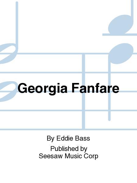 Georgia Fanfare