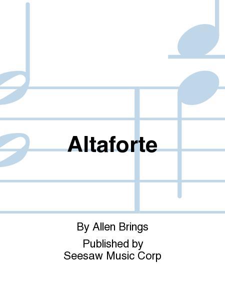 Altaforte