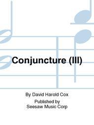 Conjuncture (III)
