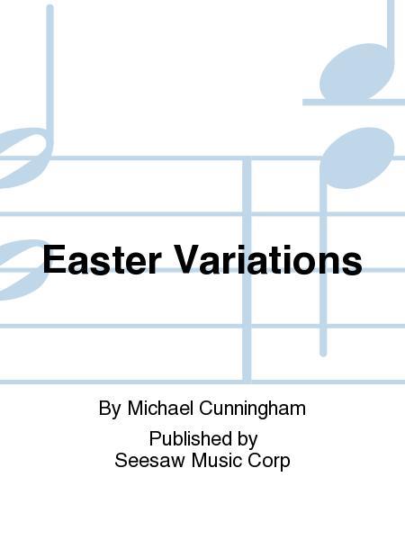 Easter Variations
