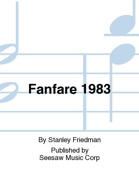 Fanfare 1983