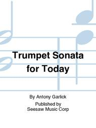 Trumpet Sonata for Today