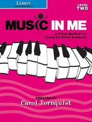 Music in Me - Creativity Level 2