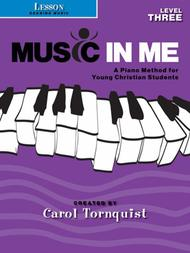 Music in Me - Lesson Level 3: Reading Music