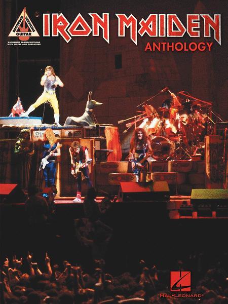 Iron Maiden Anthology
