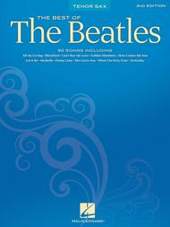 Best of the Beatles - 2nd Edition