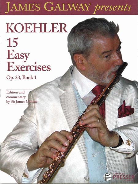 Koehler: 15 Easy Exercises