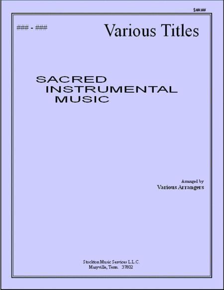 Living Hymns [C Melody B.C. / Bass B.C.- older: 1st version]
