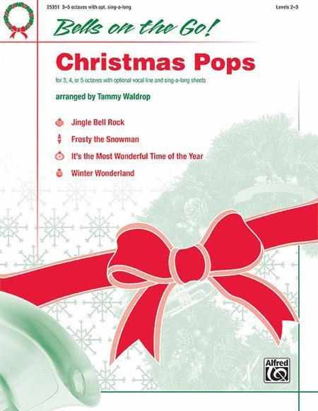 Bells on the Go! Christmas Pops