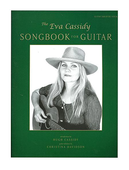 The Eva Cassidy Songbook for Guitar