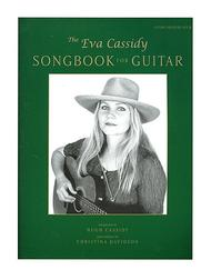 The Eva Cassidy Songbook for Guitar