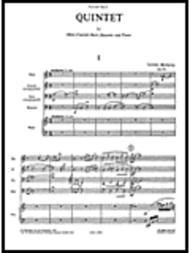 Quintet Op.90