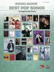 2000-2005 Best Pop Songs - Easy Piano
