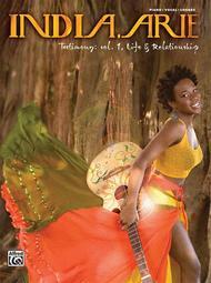 India.Arie - Testimony Volume 1 - Life & Relationship