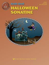 Halloween Sonatine