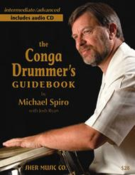 The Conga Drummer's Guidebook