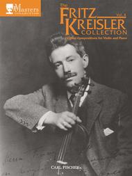 The Fritz Kreisler Collection