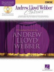 Andrew Lloyd Webber Classics - Oboe