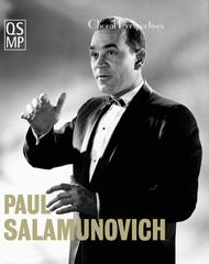 Choral Perspectives: Paul Salamunovich