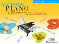 My First Piano Adventure, Writing Book A