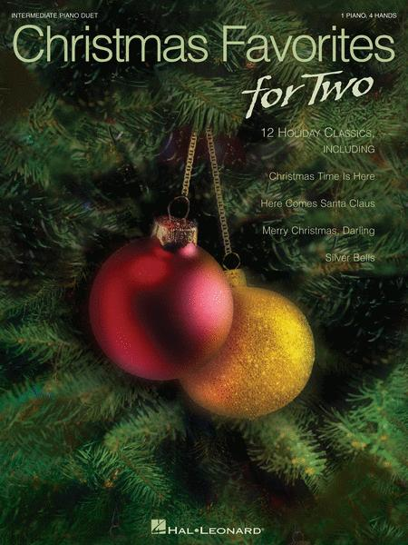 Christmas Favorites for Two