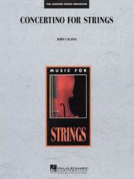 Concertino for Strings