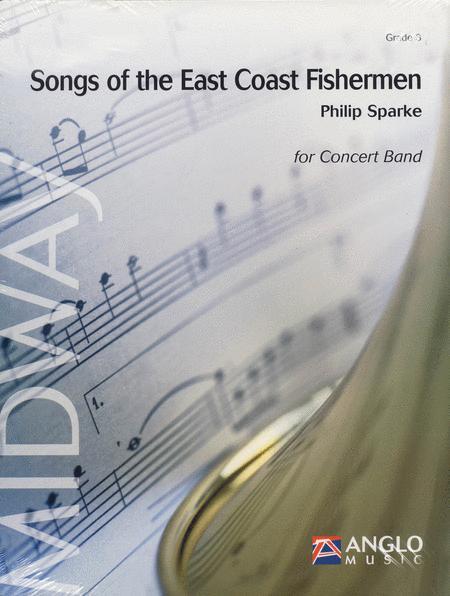 Songs of the East Coast Fishermen