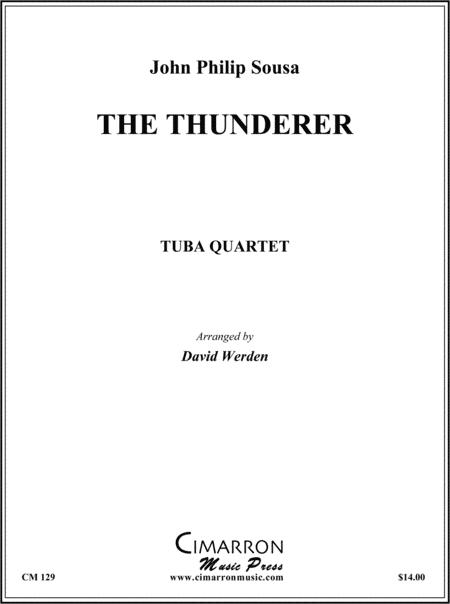 The Thunderer March