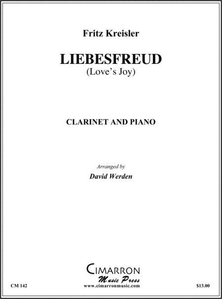 Liebesfreud (Love's Joy)
