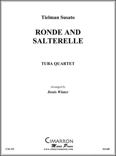 Ronde and Salterelle