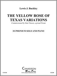 Yellow Rose of Texas Variations
