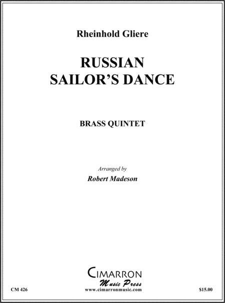 Russian Sailor Dance