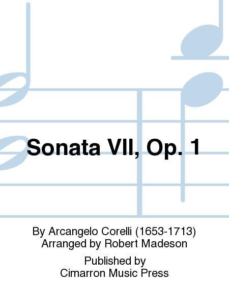 Sonata VII, Op. 1