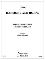 Harmony and Horns