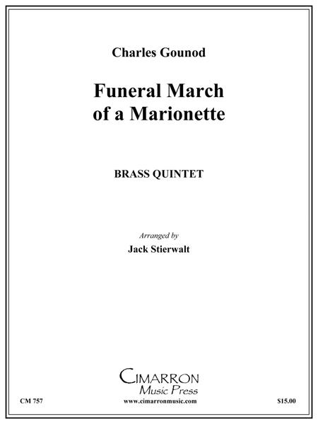 March of a Marionette
