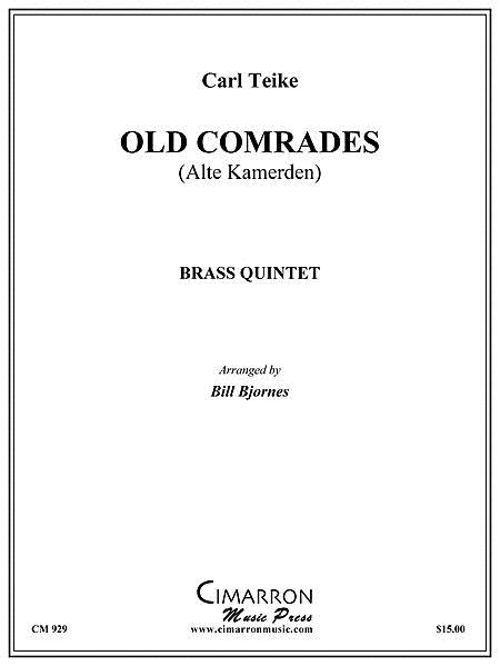 Old Comrades March