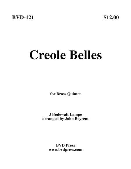 Creole Bells