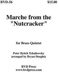 Marche from the Nutcracker