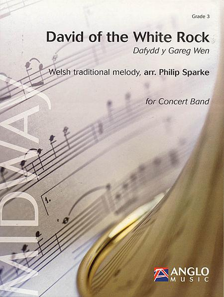 David of the White Rock (Dafydd y Gareg Wen)