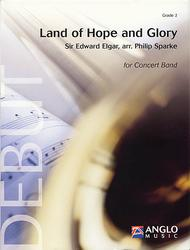 Land Of Hope And Glory  Gr 2.5 - Full Score