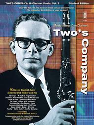 Two's Company   Vol2