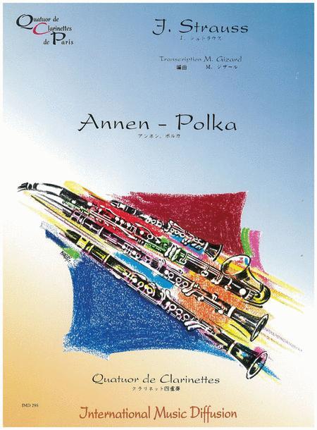 Annen Polka