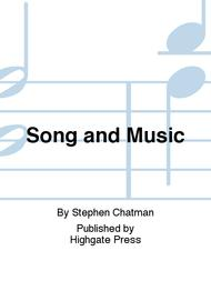 Two Rossetti Songs: No. 1 Song and Music