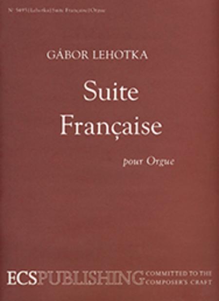Suite Francais