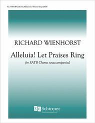 Alleluia! Let Praises Ring