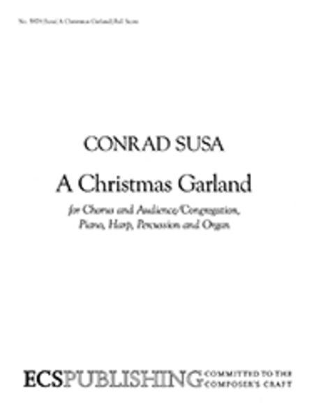 A Christmas Garland (Full Score)
