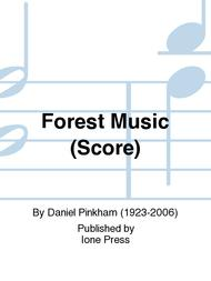 Forest Music (score)