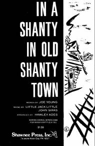 In a Shanty in Old Shantytown