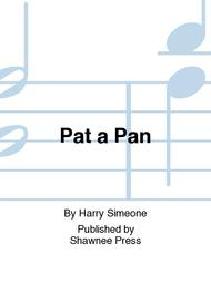 Pat a Pam